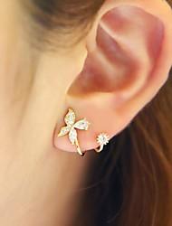 Ear cuff -korvakorut