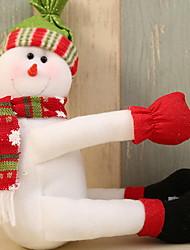 رخيصةأون -حقائب النبيذ وحمالاته قطن Cube حداثة زينة عيد الميلاد