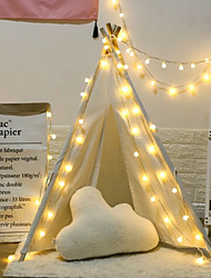 Недорогие -Уникальный декор для свадьбы PCB + LED Свадебные украшения Свадебные прием / фестиваль Пляж / Праздник / Сказка Все сезоны