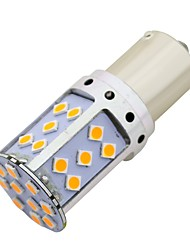 Недорогие -SO.K 2pcs BA15S (1156) / 1156 Автомобиль Лампы 21 W SMD 3030 1800 lm 35 Светодиодная лампа Лампа поворотного сигнала / Мотоцикл / Аксессуары Назначение Универсальный Все года
