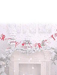 abordables -Ornements Bois Décorations de Mariage Noël / Fête / Soirée Noël / Créatif / Vintage Theme Hiver