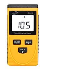 Недорогие -1 pcs Пластик Измерение влажности / Дальномер Измерительный прибор Factory OEM GM630