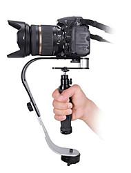 Недорогие -Универсальный шарнир Мини / Легкий и удобный Для Экшн камера Все На открытом воздухе / Повседневное использование / Катание вне трассы Алюминиевый сплав - 1 pcs