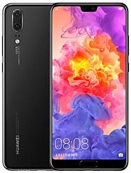 Недорогие -Huawei P20 5.8 дюймовый 128Гб 4G смартфоны - обновленный(Синий / Черный / Розовый)