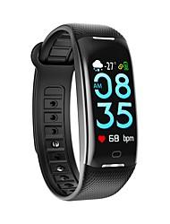 Недорогие -Indear Z21/D21 Умный браслет Android iOS Bluetooth Спорт Водонепроницаемый Пульсомер Измерение кровяного давления / Сенсорный экран / Израсходовано калорий / Длительное время ожидания / Педометр