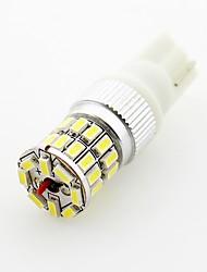 Недорогие -SO.K 2pcs Автомобиль Лампы 3 W SMD 3014 / SMD 5730 180 lm 30 Светодиодная лампа Лампа поворотного сигнала Назначение Универсальный Все года