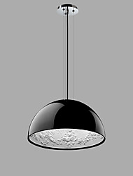 Недорогие -чаша Подвесные лампы Потолочный светильник Окрашенные отделки Металл AC100-240V Лампочки не включены / SAA