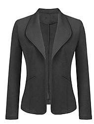 Недорогие -рабочая одежда для женщин - сплошной цвет