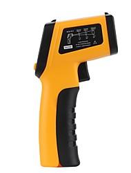 Недорогие -1 pcs Пластик Термометр Автоматическое выключение / Многофункциональный / Легкий вес -50——550℃ RZ520E