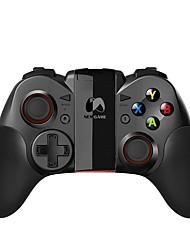 billiga -N1 PRO Trådlös Joystick Controller Handle Till Android / PC ,  Bluetooth Bärbar / Häftig Joystick Controller Handle ABS 1 pcs enhet