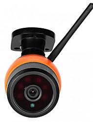 Недорогие -veskys® 1080p водонепроницаемый беспроводной наружной безопасности IP-камера алюминиевый сплав 2.0mp wi-fi ip камера безопасности