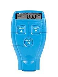 baratos -Medidor de espessura de revestimento de alta precisão gm200a