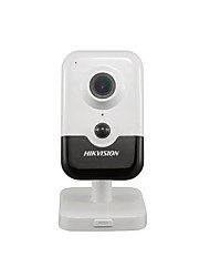 Недорогие -hikvision® ds-2cd2443g0-iw 4 mp ip камера встроенная поддержка 128 gb cmos