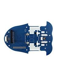 Недорогие -Плата расширения малины Pi Другие материалы DC 5V Raspberry Pi / Arduino