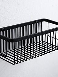 Недорогие -Набор аксессуаров для ванной Новый дизайн / Cool Modern Металл 1шт На стену
