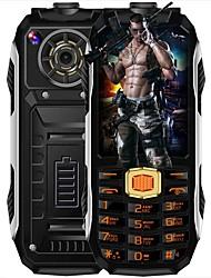 """Недорогие -SERVO MAX TV Phone 2.4 дюймовый """" Сотовый телефон ( Other + Другое 0.3 mp 4000 mAh mAh )"""