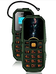 """cheap -Bluetooth phone S07 1 inch """" Cell Phone ( Other + Other 1 mp / 0.1 mp / N / A Other 280 mAh mAh )"""