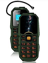 """Недорогие -Bluetooth phone S07 1 дюймовый """" Сотовый телефон ( Other + Другое 1 mp / 0.1 mp / Неприменимо Прочее 280 mAh mAh )"""