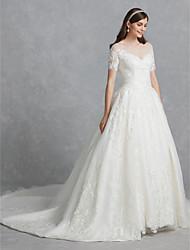 High-End-Hochzeitskleider