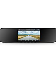 Недорогие -Xiaomi 7897905 1080p Беспроводной Автомобильный видеорегистратор 160° Широкий угол 5 дюймовый IPS Капюшон с WIFI / Ночное видение / Режим парковки Автомобильный рекордер