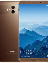cheap -Huawei Mate10 5.9 inch 128GB 4G Smartphone - Refurbished(Brown / Champagne / Black)