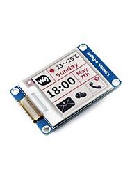 Недорогие -wavehare 1.54inch e-paper module (b) 200x200 1.54 дюймовый дисплей для электронной печати с тремя цветами