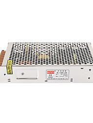 Недорогие -Factory OEM® Источники питания S-120-24 для Безопасность системы 19.9*9.8*3.8 cm см 0.6 kg кг