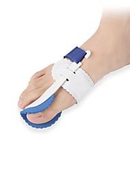 Недорогие -1 пара ортопедических Стельки / вкладыши пластик Носок Весна Универсальные Синий