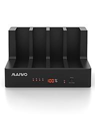 Недорогие -MAIWO Корпус жесткого диска Полипропилен + ABS / ABS смолы USB 3.0 K3094A