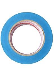 Недорогие -tronxy® синяя текстурированная лента 3d принтер горячая кровать выделенная 50 мм ширина 50 метров длина