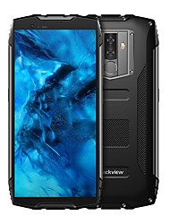 "baratos -Blackview BV6800 Pro 5.7 polegada "" Celular 4G (4GB + 64GB 16 mp MediaTek MT6750T 6580 mAh mAh)"