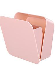 billige -Plast Rektangulær Nyt Design Hjem Organisation, 1pc Opbevaringskasser