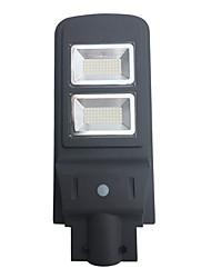 Недорогие -1шт 40 W Светодиодный уличный фонарь Водонепроницаемый / Работает от солнечной энергии / Декоративная Белый 3.2 V Уличное освещение / двор / Сад 120 Светодиодные бусины