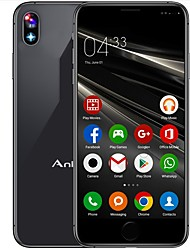 "baratos -Anica Card Phone i8 "" Celular 3G ( 2GB + 16GB 5 mp / Lanterna / N / D MediaTek MT6580 980 mAh mAh )"