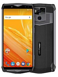 "abordables -Ulefone Power 5 6 pouce "" Smartphone 4G (6GB + 64GB 21 mp MediaTek MTK6763 13000 mAh mAh) / 6.0"