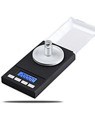 Недорогие -высокоточная электронная шкала 0.001g ювелирная золотая шкала