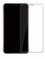 Недорогие -Защитная пленка для экрана Apple iphone 11 Pro / XS / X SZKINSTON 0,26 мм 3D полная царапинам анти-отпечатков пальцев с высоким волокном высокой четкости (HD) передняя закаленное стекло защитная