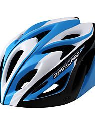 Недорогие -Взрослые / Средний уровень Мотоциклетный шлем / BMX Шлем 19 Вентиляционные клапаны ESP+PC, ПК Виды спорта На открытом воздухе / Велосипедный спорт / Велоспорт / Велоспорт - Красный / Зеленый / Синий