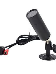 Недорогие -hqcam® mini водонепроницаемый ip-камера инфракрасная камера наблюдения ночью onvif p2p обнаружение движения наружная 2 mp