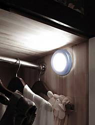 Недорогие -brelong интеллектуальное человеческое тело индукционный свет управление индукционный кабинет торшер белый 3 шт.