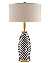 abordables -Moderne / Contemporain Design nouveau / Décorative Lampe de Table Pour Chambre à coucher / Bureau / Bureau de maison Céramique 220V