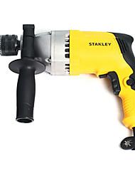 abordables -STANLEY STDH600 Perceuse électrique Multifonction Perforation murale / Poinçonnage / Acier de forage