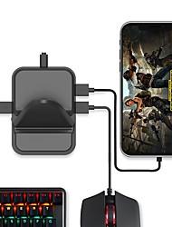 abordables -Factory OEM nex Câblé Contrôleurs de jeu Pour Android ,  Portable / Cool Contrôleurs de jeu ABS 1 pcs unité