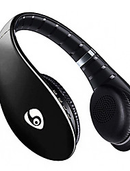 Недорогие -Cooho Головная повязка Bluetooth4.1 Наушники наушник / Наушники Накладки от Toyokalon Pro Audio наушник Новый дизайн / Стерео / Эргономичный комфорт-подходит наушники