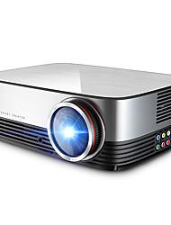 Недорогие -ЖК-проектор JMGO A6 со светодиодной подсветкой 300 лм Экран 1080p (1920x1080) 60–300 дюймов