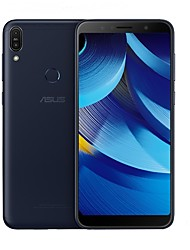 "baratos -ASUS Zenfone Max Pro 6 polegada "" Celular 4G / Celular (4GB + 64GB 5 mp / 16 mp Snapdragon 636 5000 mAh mAh) / 6.0 / Câmera Dupla"