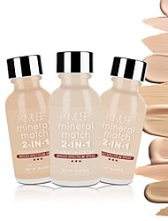 billige Concealer & kontur-3 farger 1 pcs Våt Ujevn hudtone # Sminke kosmetisk