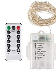 Christmas Light Remote Controls.Remote Control String Lights Lightinthebox Com