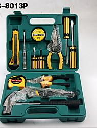 Недорогие -Легированная сталь Наборы ручных инструментов Наборы 1 pcs Наборы инструментов