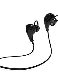 baratos -Factory OEM Sem Fio Fones Plástico Esporte e Fitness Fone de ouvido Isolamento de ruído / Com Microfone / Com controle de volume Fone de ouvido